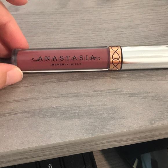 Anastasia Beverly Hills Other - Anastasia Beverly Hills Liquid Lip
